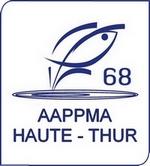 LOGO AAPPMA Haute Thur